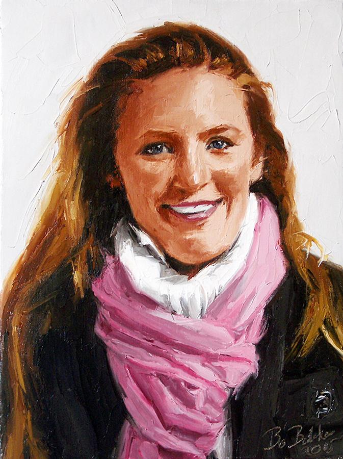Peintures Portrait De Enfant Homme Femme Groupe Et Animal
